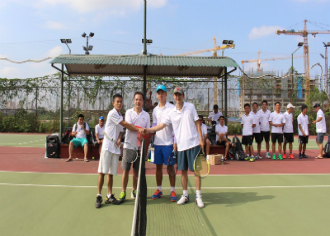 Saint-Gobain Tennis Tournament